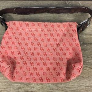 Dooney and Bourke purse
